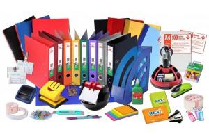 Каталоги на бытовые и офисные товары, канцтовары