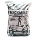 Реагент антигололедный ROCKMELT 20кг, гранитная крошка,фракция 2-5мм, мешок