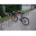Велопарковка для одного велосипеда