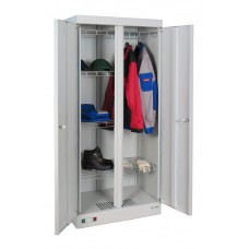 Шкаф сушильный для одежды 1805х800х512 мм