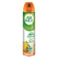 """Освежитель воздуха аэрозольный AIRWICK, """"Анти-Табак Апельсин/бергамот"""",  240 мл"""
