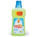 """Средство для мытья пола MR. PROPER """"Лимон"""", 500мл (упаковка 4шт)"""