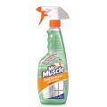 Средство для мытья стекол с нашатырным спиртом, распылитель МИСТЕР МУСКУЛ, 500мл (упаковка 3шт)