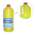 Средство для прочистки канализационных труб ТРУБОЧИСТ, 1000мл (упаковка 12шт)
