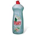 """Средство для мытья посуды FAIRY Нежные руки """"Чайное дерево и мята"""", 1000мл (упаковка 2шт)"""