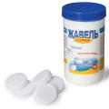 Средство дезинфицирующее ЖАВЕЛЬ СОЛИД, 1кг (320 таблеток)