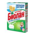 """Стиральный порошок автомат БИОЛАН """"Эконом Эксперт"""", 350г"""