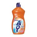 "Средство для мытья посуды AOS ""Бальзам"", 500мл"
