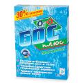 Средство для отбеливания и чистки тканей БОС плюс Maximum, 600г (упаковка 3шт)