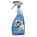 Средство для мытья стекол и поверхностей CIF Professional, 750мл