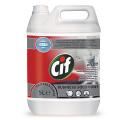Средство для туалетных комнат CIF Professional 2 в 1, 5л