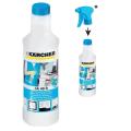Средство чистящее для стекол, без распылителя,  KARCHER CA40R, 0,5 л