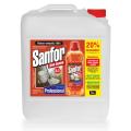 Средство для мытья пола концентрат SANFOR, 5кг