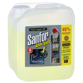 Средство для прочистки канализационных труб SANFOR, 5кг