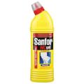 "Средство для уборки туалета SANFOR WC gel ""Морской Бриз"", 750г (упаковка 3шт)"