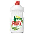 """Средство для мытья посуды FAIRY """"Зеленое яблоко"""", 500мл"""
