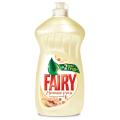 """Средство для мытья посуды FAIRY """"Ромашка и витамин Е"""", 500мл"""