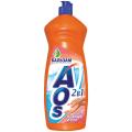 "Средство для мытья посуды AOS ""Бальзам"", 1000мл"