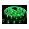 Светодиодная лента LS5050-30LED-IP20-G ЭРА 613757 C0044038, зеленый, 5м