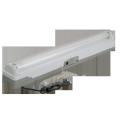 Светильник аккумуляторный ЛБА 3923А 2х8Вт d16мм (T5) цоколь G5 IEK