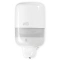 Диспенсер для жидкого мыла TORK (Система S2) Elevation, mini, белый, 0,5 л