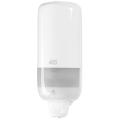 Диспенсер для жидкого мыла TORK (Система S1) Elevation, белый, 1 л