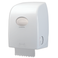 Диспенсер для полотенец в рулонах бесконтактный  KIMBERLY-CLARK Aquarius, Slimroll белый