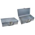 Ящик для инструментов металлический MATRIX 906055, 284х160х78 мм