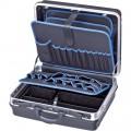 Ящик для инструментов пластиковый KNIPEX KN-002105LE, 470x210x410 мм