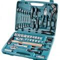 Универсальный набор инструмента 56 предметов Hyundai