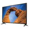 Телевизор LED LG 49LK5910 черный