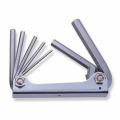 Комплект шестигранников в ключнице Jonnesway H01M07SF, 7 шт