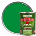 Эмаль ПФ-115 Выбор Мастера цвет зелёный 0.9 кг