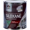 Краска для фасадов Dufa Siloxane база1 1 л