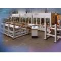 Бесцентровой шлифовальный станок Moдель RPS 374
