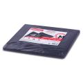 Мешки для мусора 160л ОФИСМАГ, КОМПЛЕКТ 5шт, в упаковке, черные (упаковка 20шт)
