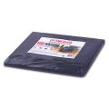 Мешки для мусора 200л ЛАЙМА, КОМПЛЕКТ 5шт, в упаковке, черные (упаковка 20шт)