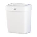 Контейнер для мусора 20л TORK (Система B2), без крышки, белый