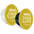 Капсулы для кофемашин NESCAFE Dolce Gusto Cappuccino