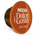 Капсулы для кофемашин NESCAFE Dolce Gusto Lungo