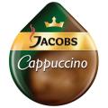 Капсулы для кофемашин TASSIMO JACOBS Capuchino