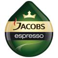 Капсулы для кофемашин TASSIMO JACOBS Espresso