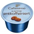 Капсулы для кофемашин TCHIBO Cafissimо Caffe Entkoffeiniert