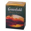 """Чай GREENFIELD """"Golden Ceylon ОРА"""", черный"""