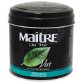 """Чай MAITRE """"Наполеон"""", зеленый"""