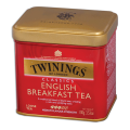 "Чай TWININGS ""English Breakfast"", черный"