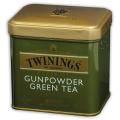 "Чай TWININGS ""Green tea Gunpowder"", зеленый"