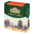 "Чай AHMAD ""English Breakfast"""