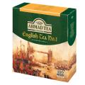 """Чай AHMAD """"English Tea"""""""