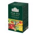"Чай AHMAD ""Fruit tea selection"", набор"